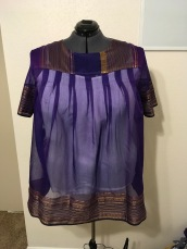 McCall's 7544 with camisole