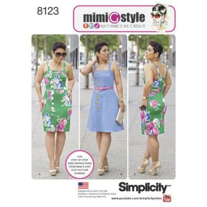 Mimi G for Simplicity