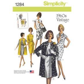 Simplicity 1284