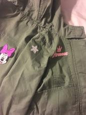 RETAIL REVAMP - Old Navy Jacket